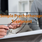 Simple psychotherapy