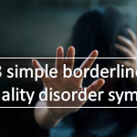 personality disorder symptoms