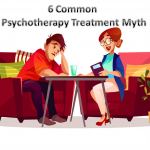 psychotherapy treatment Myth